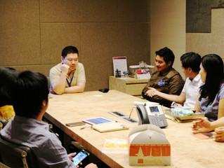Soft Launching Lima Dua Group