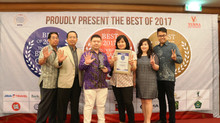 Indonesia Business Quality Award (IBQA) 2017