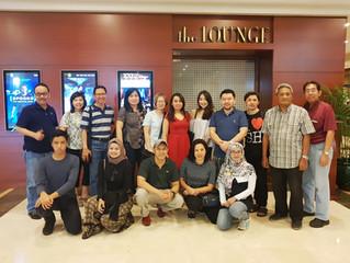 5ignal 2esearch Community Gathering in Jakarta