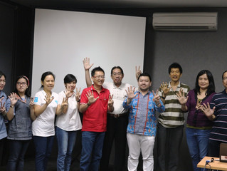 Belajar Membuat Website for Jakarta