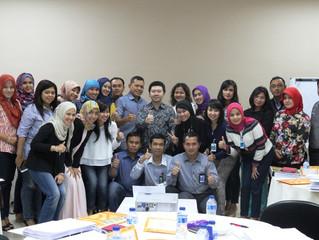 Fasilitator for CWMA - PT. Bank Negara Indonesia (Persero), Tbk