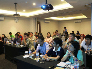 The 2nd Indonesia Capital Market Outlook 2016 by Lima Dua Group