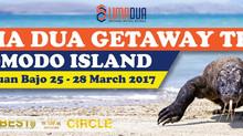 Getaway Trip - Komodo Island