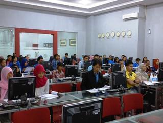 Sekolah Pasar Modal with IDX & Phillip Sekuritas