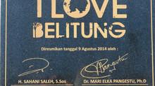 Getaway Trip - Belitung Island