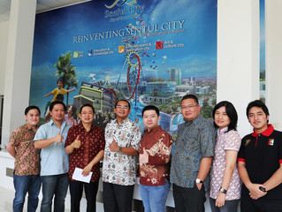 Company Visit Sentul City, Tbk (BKSL)