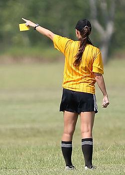 Soccer Ref