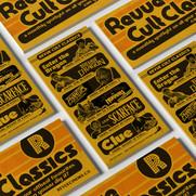 Revue Cult Classics
