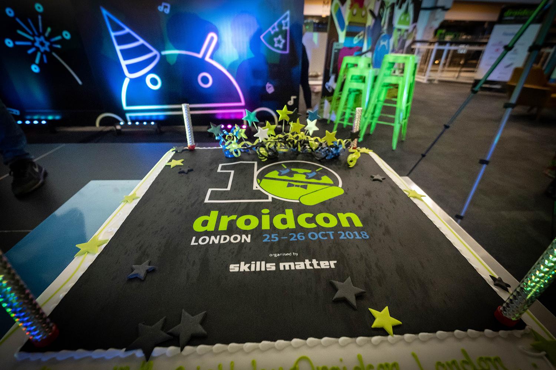 droidcon-Ldn-2018-slideshow-cake