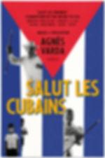 Salut La Cubains (Agnès Varda, 1963)