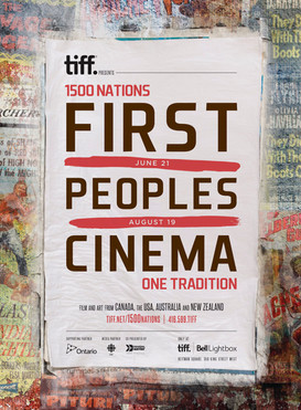 First People's Cinema: 1500 Nations, One Tradition
