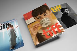 TIFF Seasonal Preview Brochure