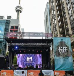 TIFF '16 Stage