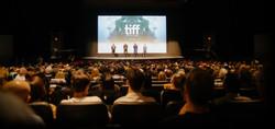 TIFF '16 In Cinema