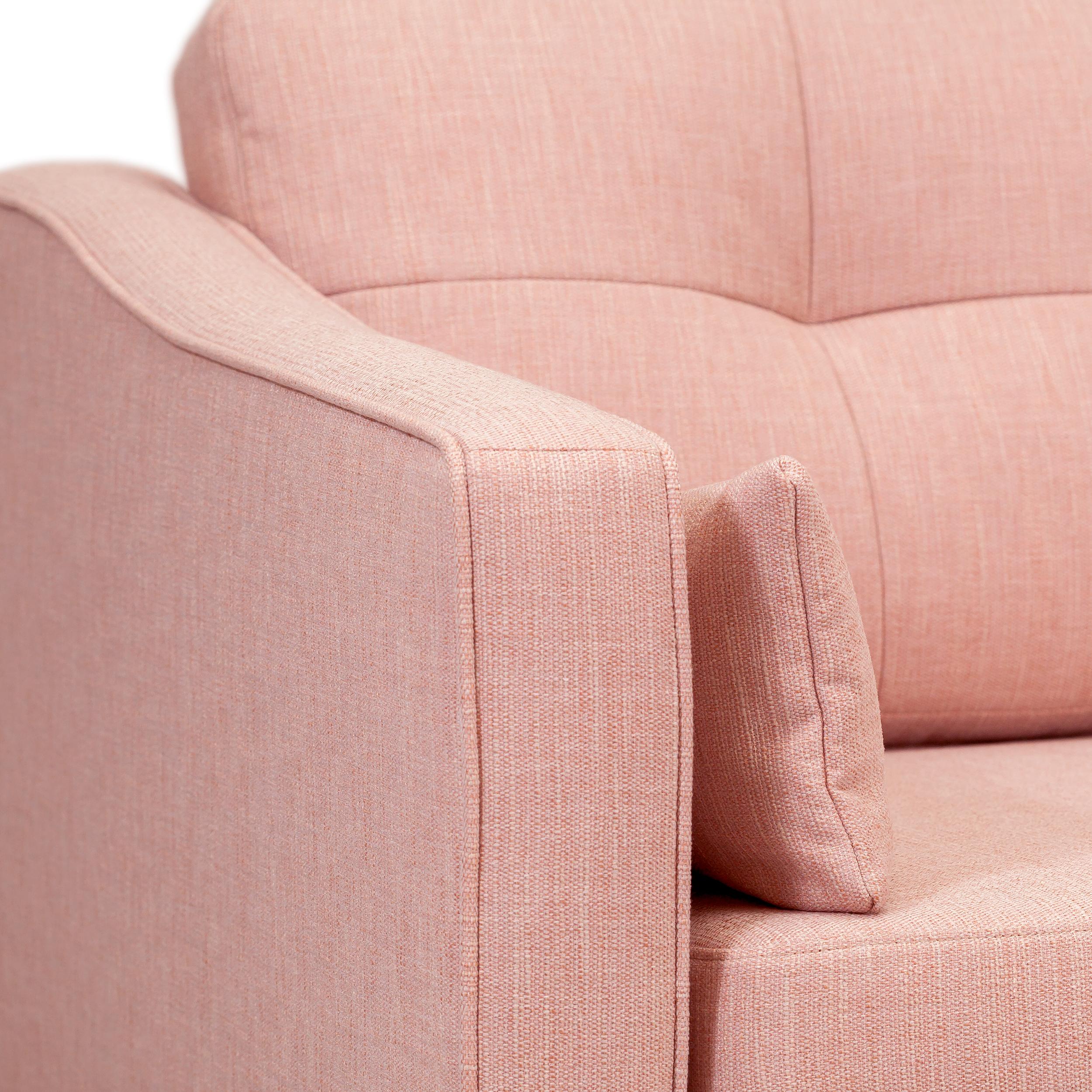 Alva 3so Bari Pink