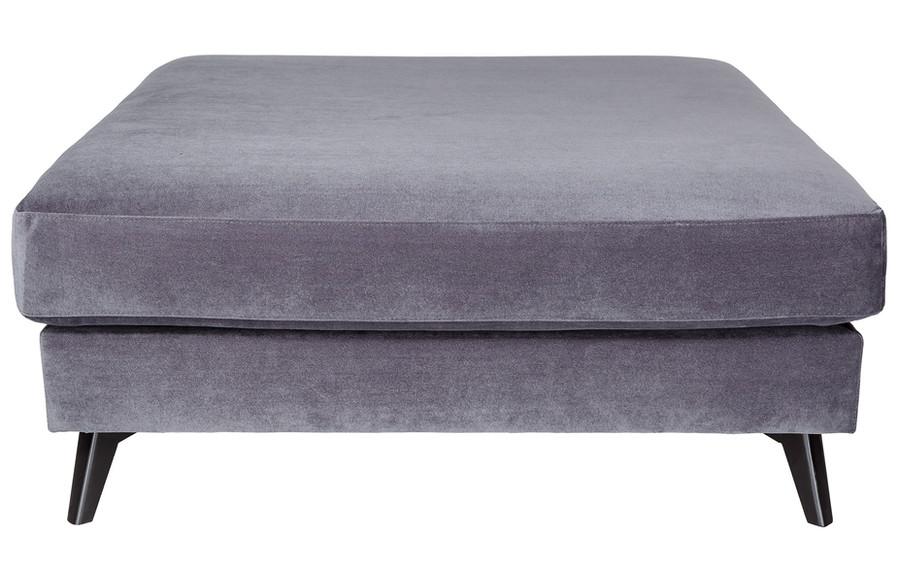 Lazy banketė Casa grey -105x105