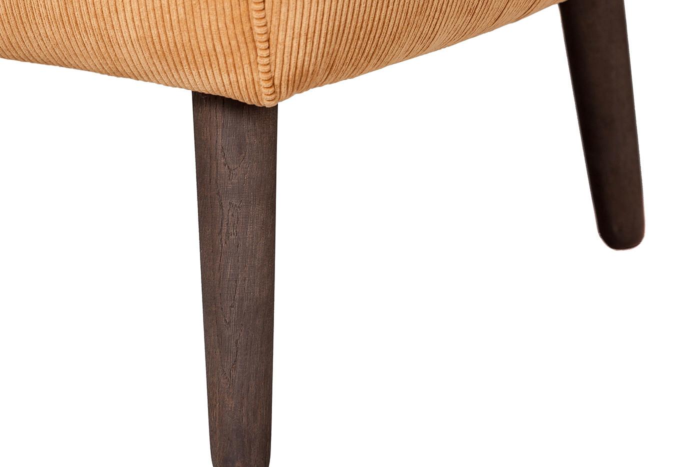 Chub chair Jump honey