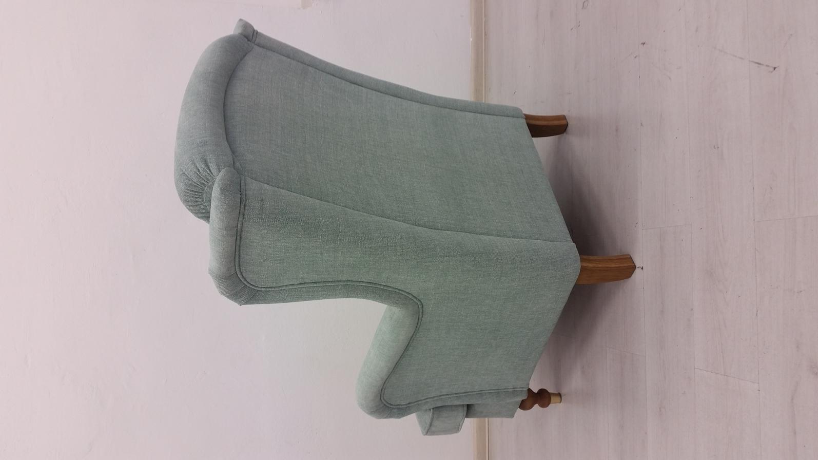 Eton Ach Yeti mint