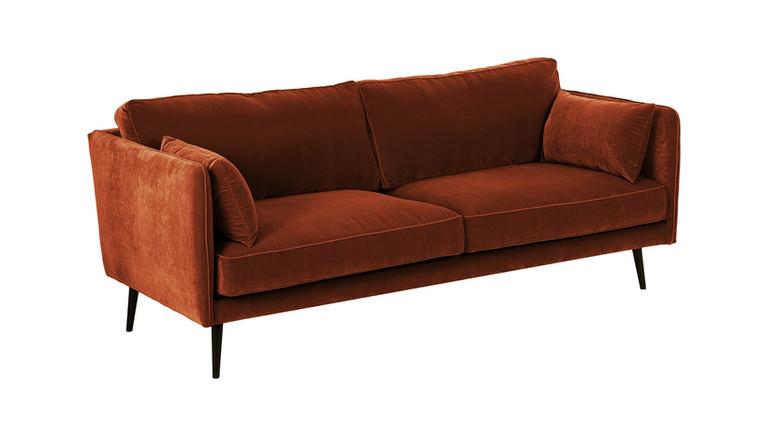 Nice 3so Classic rust