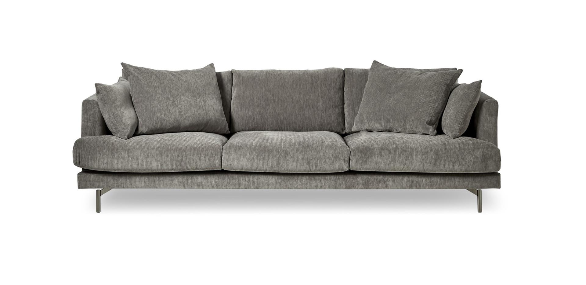 Harper 3xlso teide grey