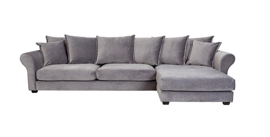 BeverlyLSA 3SL Trento grey