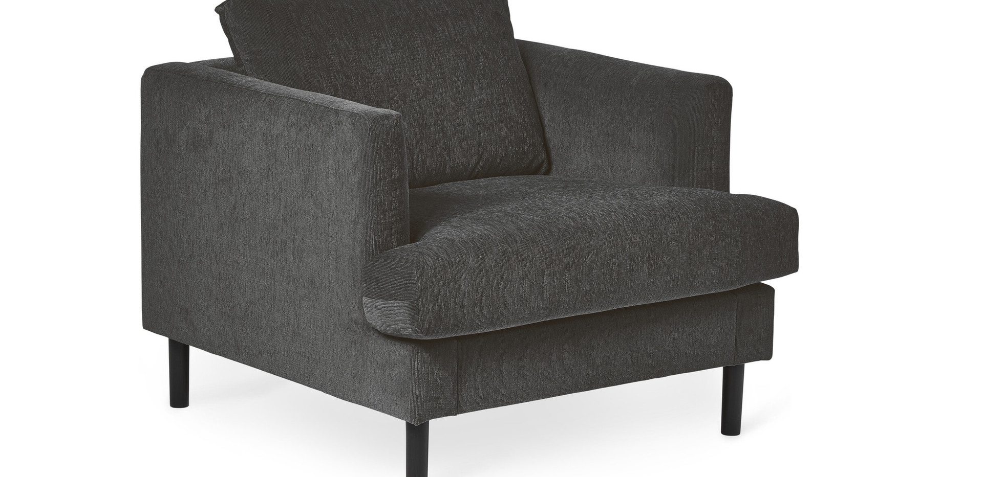 Maison 1so Nors anthracite