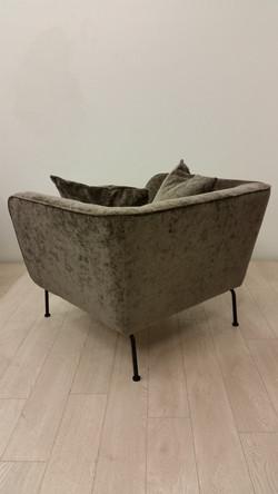 Kalmar fotelis