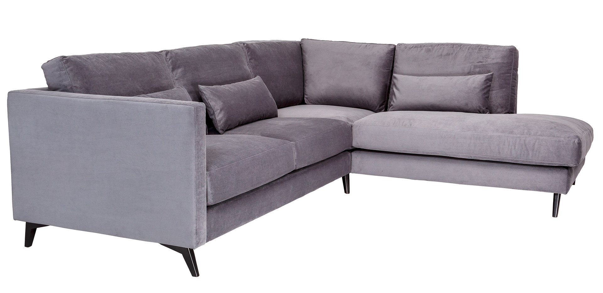 Lazy 2½HA Casa grey
