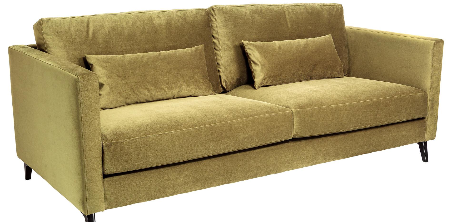 Lazy 3so Casa green