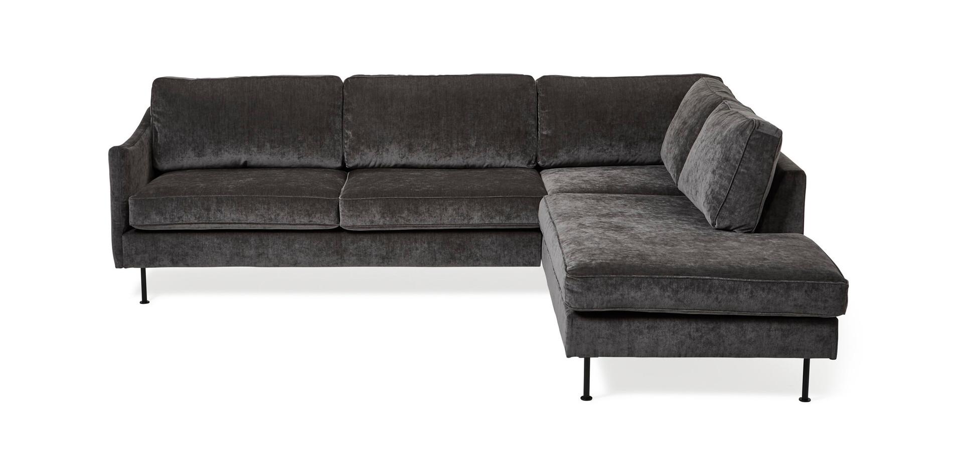 Savona 2.5D Eros dark grey