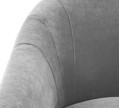 Pascall Classic light grey