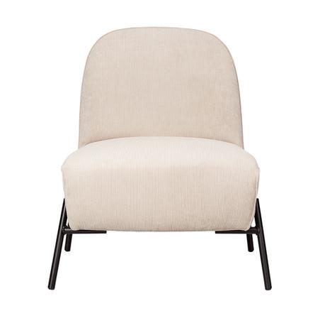 Chub chair Jump offwhite