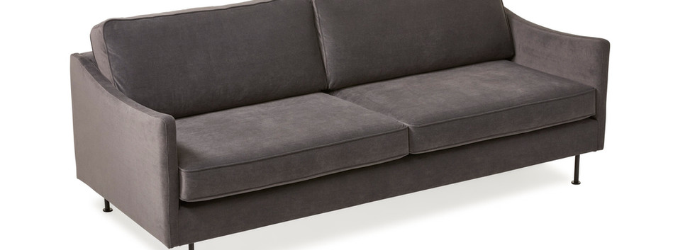Savona 3so Trento dark grey