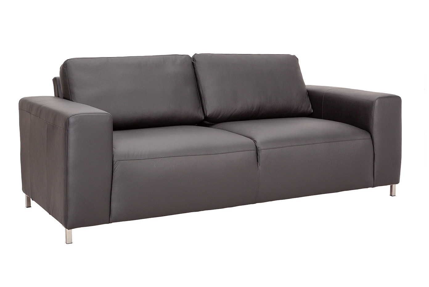Vision 2,5so 730 black leather
