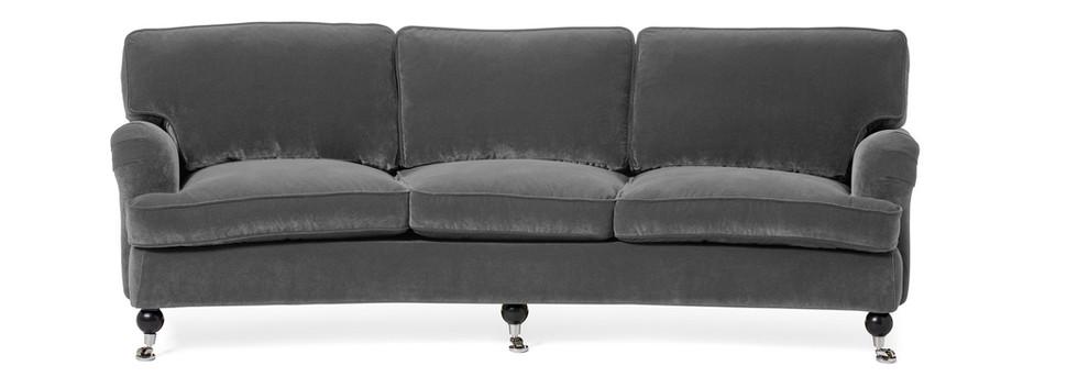 Watford 3sv Classic dark grey
