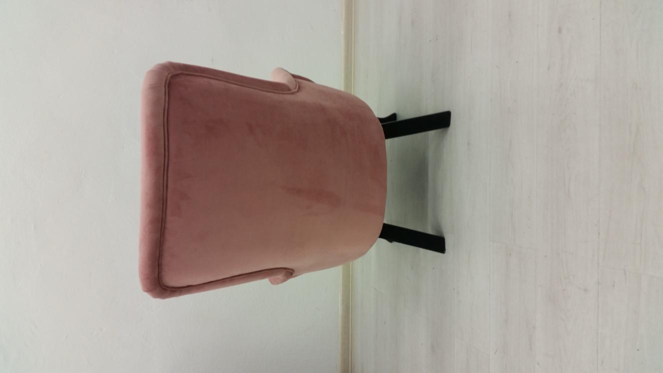 Ebba - Meda Pink