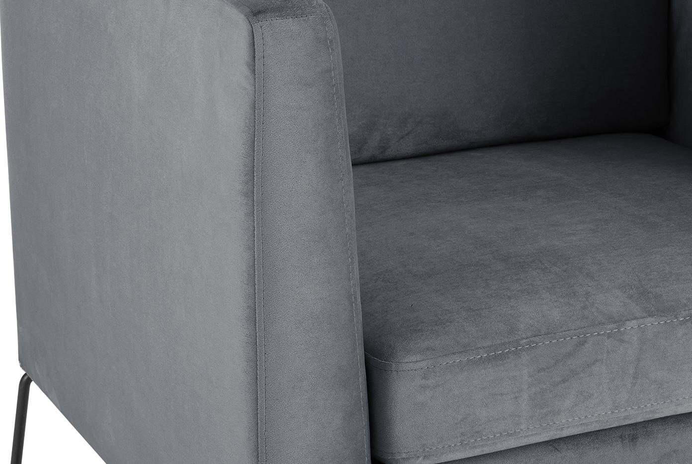 Mody Meda Medium grey
