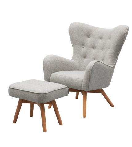Modena fotelis+pakojis