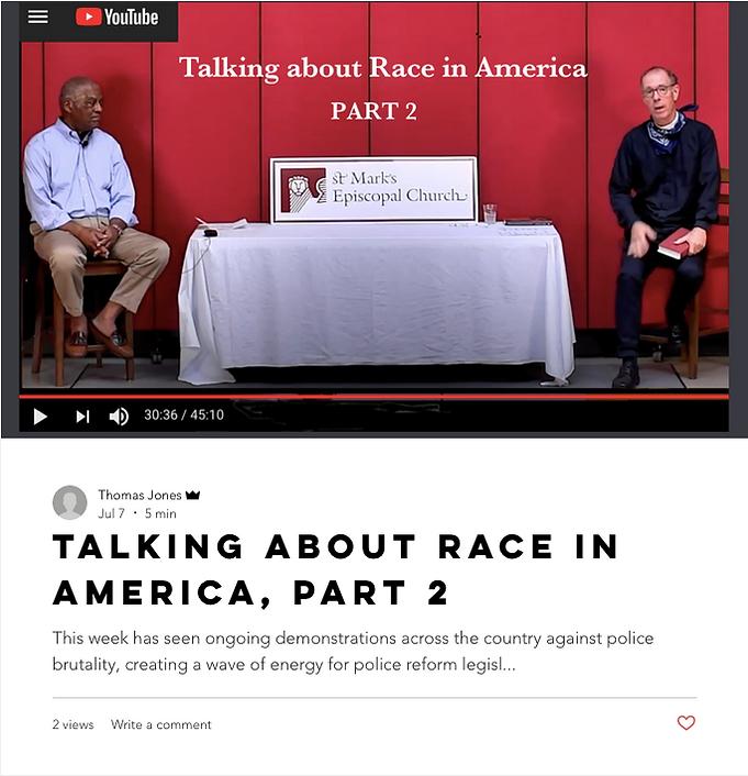 social science, African american studies