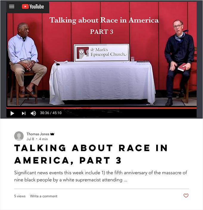 Minority studies, Racial discrimination