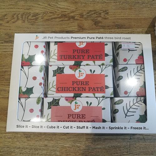 JR Products Premium Pure Pate