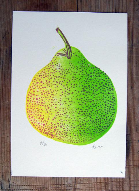 'Pear'