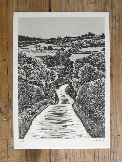 'Bishopswood View'