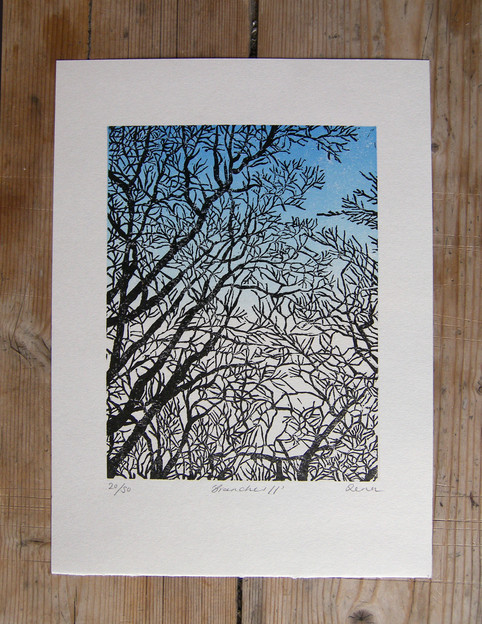 'Branches II'