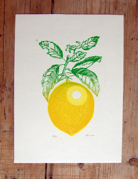 'Lemon'