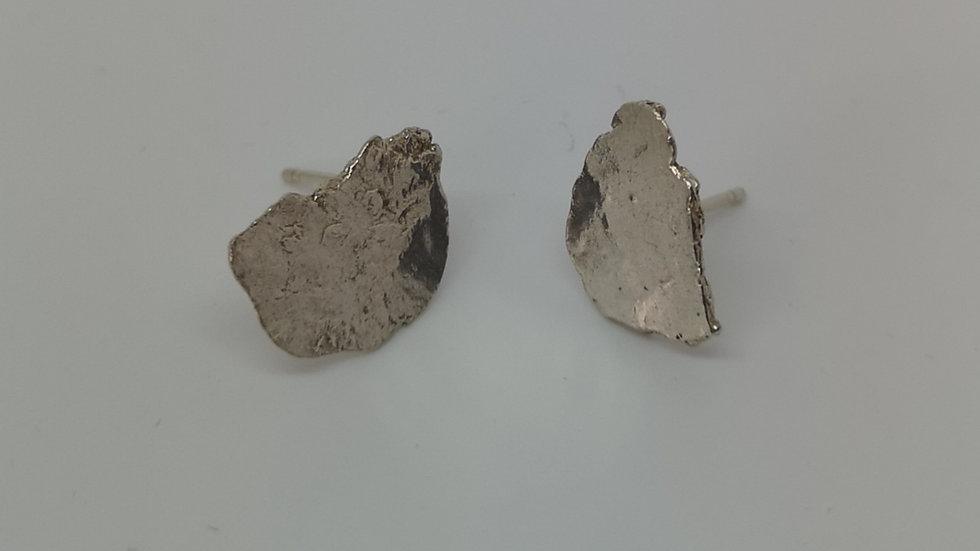 Odd Earrings From Fixed Not Broken