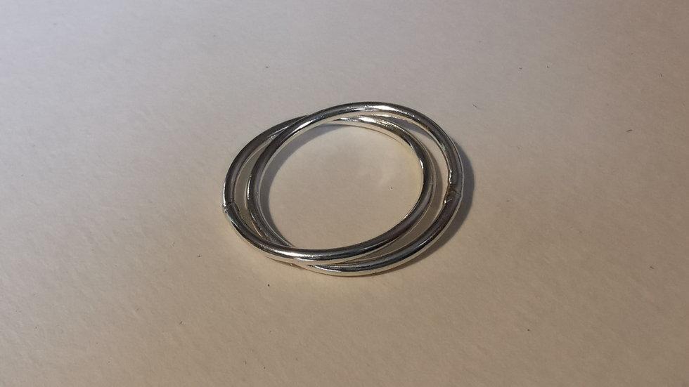 Kissing Rings