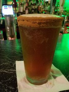 Seasonal Beer