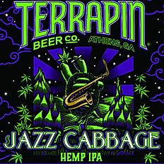 Terrapin Jazz Cabbage
