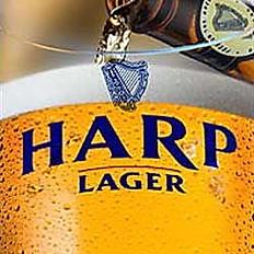 Harp Irish Lager